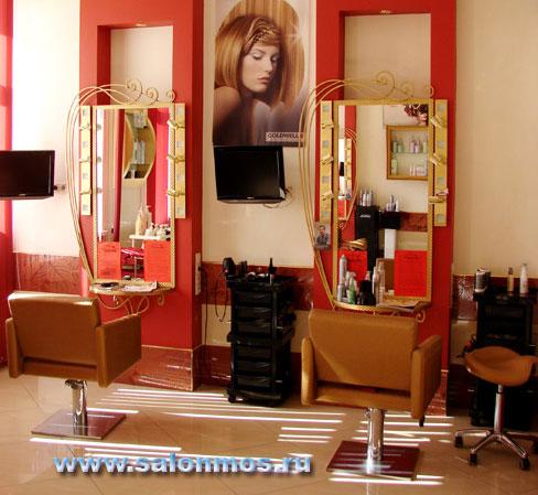 Каталог салонов красоты москва