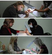 Частный косметолог в центре Москвы
